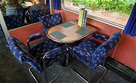caledonian sleeper reclining seat caledonian sleeper trains london to scotland tickets