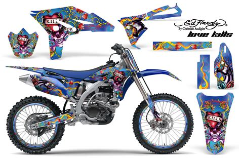 design graphics for dirt bike yamaha motocross graphic sticker kit yamaha mx yz250f