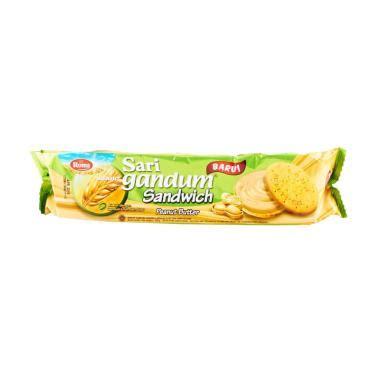 Roma Sari Gandum Sandwich 1 Pcs jual biskuit gandum terbaru harga murah blibli