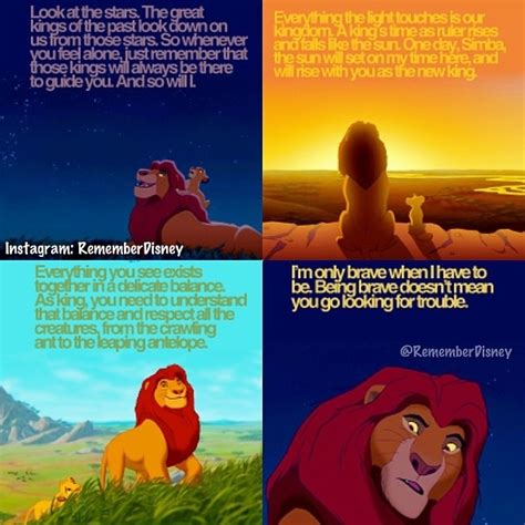 film lion quotes lion king quotes my disney love