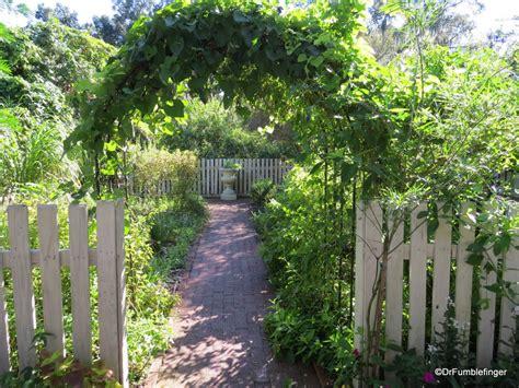Leu Gardens by Orlando S Harry P Leu Gardens Drfumblefinger S