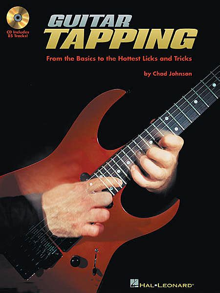tutorial guitar tapping guitar tapping