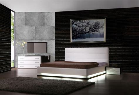 exotic leather modern contemporary bedroom sets feat light contemporary bedroom furniture
