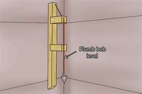Plumb Bob Level by Are There Any Alternatives To Using A Plumb Bob