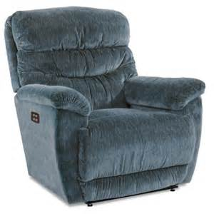 recliners joshua power xr rocker recliner