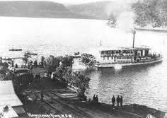 boat club sidney ohio america mississippi riverboat circa 1900 1910 note the