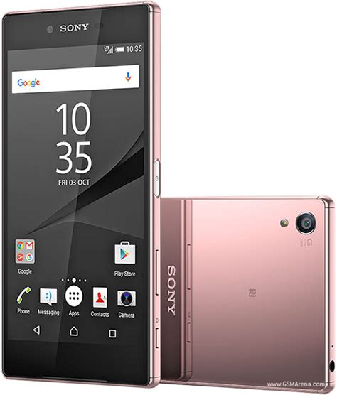Hp Sony Z3 Premium Sony Xperia Z5 Premium Mobile Phone Magazine