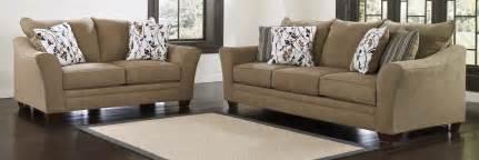 Home Furniture Living Room Sets Buy Furniture 9670138 9670135 Set Mykla Shitake Living Room Set Bringithomefurniture