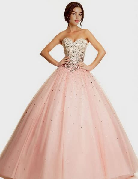Dress Baby 02 Bunga Pink baby pink quinceanera dresses