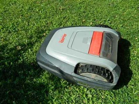 robot da giardino prezzi tosaerba elettrico il robot da giardino