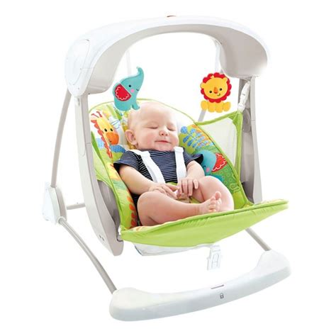 fisher price take along swing fisher price rainforest take along swing seat