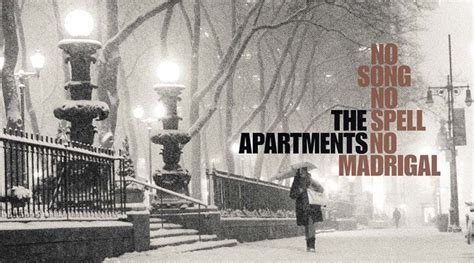 spell appartment the apartments no song no spell no madrigal artsixmic