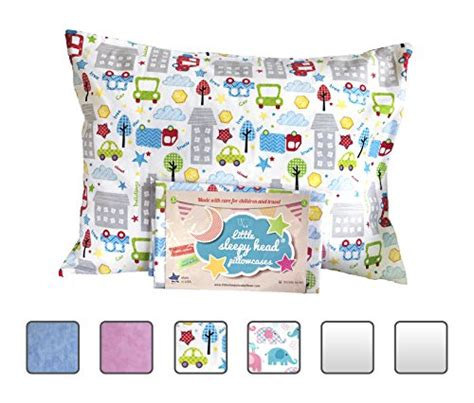 Best Pillow For Toddler by Toddler Pillowcase Sleepy Toddler Pillow 13 X