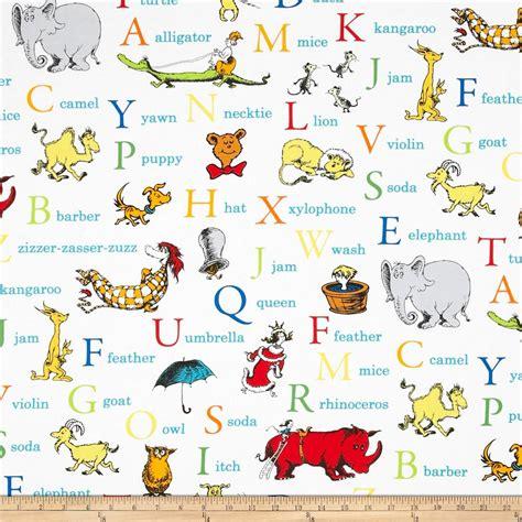Letter S Home Decor by Dr Seuss Abc Alphabet Words Adventure Discount Designer