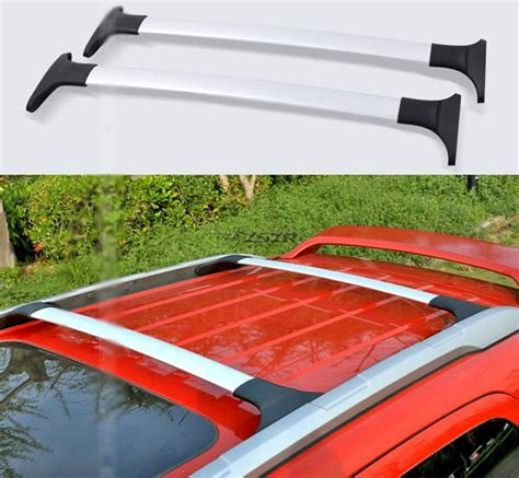 Roof Rack 2 Pcs Cross Bar All New Fortuner All New Pajero popular luggage roof rack buy cheap luggage roof rack lots