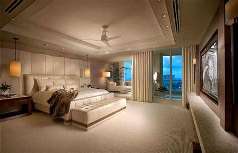 20 Master Bedrooms With Creative Style Solutions Master Bedrooms Ideas