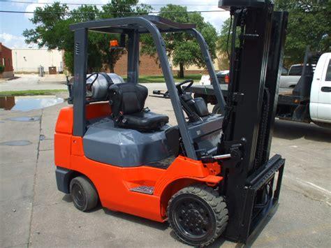 Toyota Lift Of San Antonio Toyota Forklift 7fgcu32 Used Forklifts San Antonio 210
