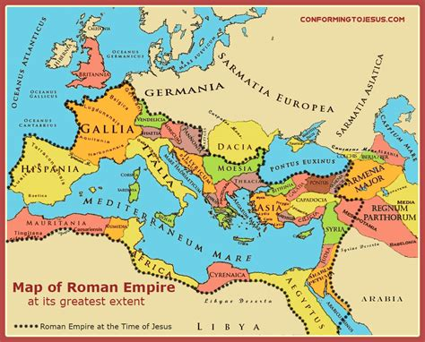 roman world map swoiceme