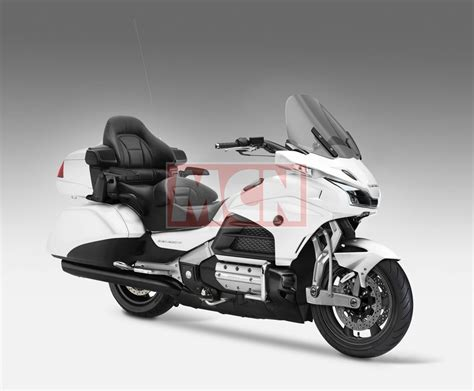 New Honda Goldwing by Honda Gold Wing Gets Overhaul For 2018 Mcn
