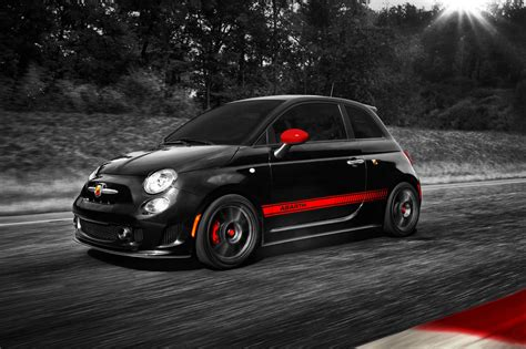 abarth archives the about cars