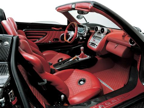 Post Pictures Of Your Favourite Interior Tremek Car