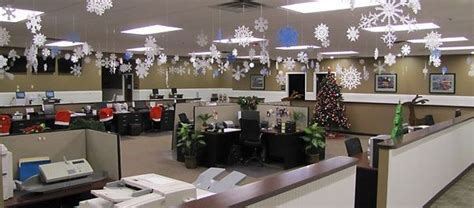 new year office new year decoration ideas for office that make everybody happy