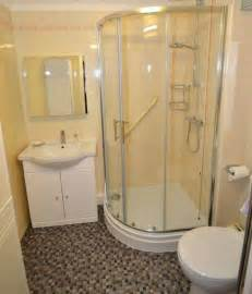 Attractive basement bathroom ideas with stylish showering area also