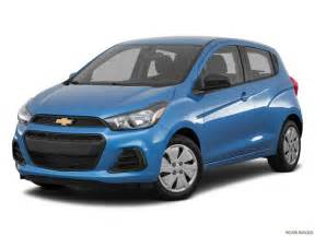 2017 chevrolet spark photos informations articles