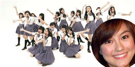 Model Rambut Jkt 48 by Rambut Terbaru Agnes Black Hairstyle And Haircuts