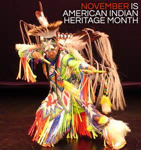 How Native Americans Celebrate Thanksgiving Celebrate November Native American Heritage Programs