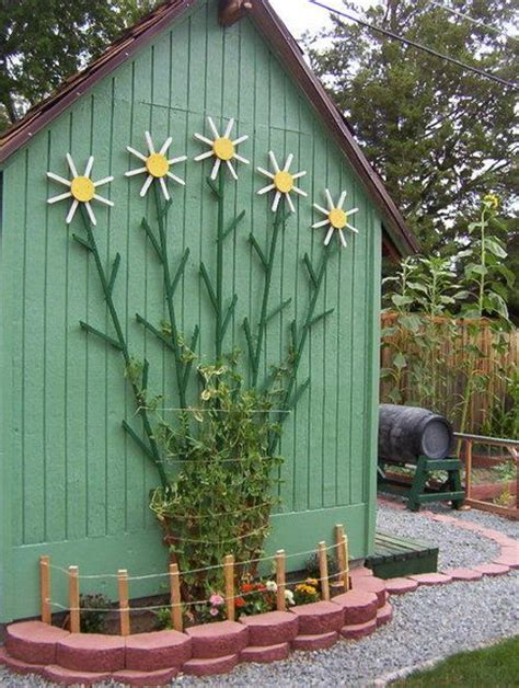 Garden Trellis Ideas 78 Best Images About Small Garden Design Ideas On