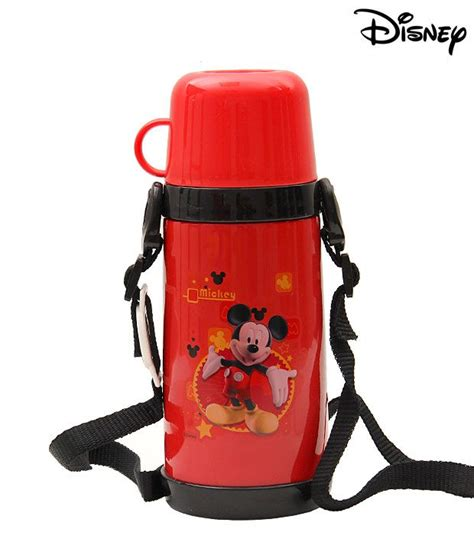 Thermos Mickey Mouse 500ml Emas disney mickey mouse vacuum flask 500ml buy at best