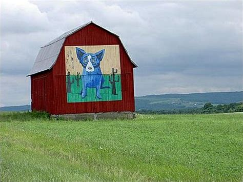 Dog Barn by Becker Barn Of Springwater Ny Hemlock And Canadice Lakes