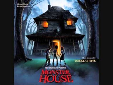 bones monster house monster house soundtrack track 3 awesome kite bones tossed out construction youtube
