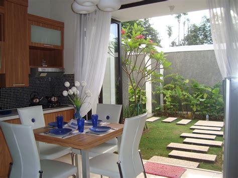 tata ruang meja makan desain interior ruang keluarga minimalis gambar rumah