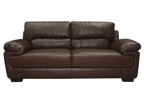 Leather Sofa by Sherringham Leather Sofa Sofas