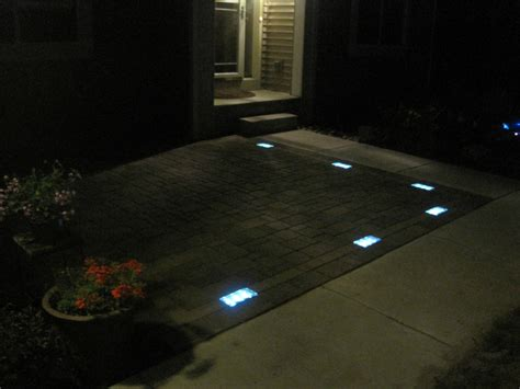 In Ground Patio Lights 25 Original Patio Lights In Ground Pixelmari
