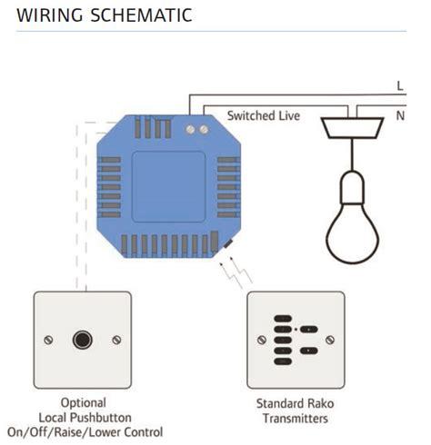rako lighting wiring diagrams 29 wiring diagram images