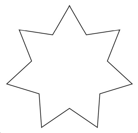 printable templates of stars star template 19 download documents in pdf psd vector