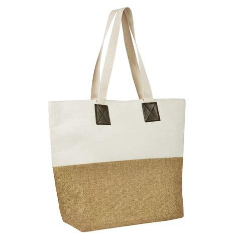 Straw Bag canvas straw shoulder bag summer