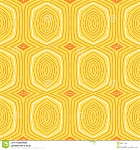 20973 Bold Retro Pattern S M L vintage pattern fifties wallpaper stock vector