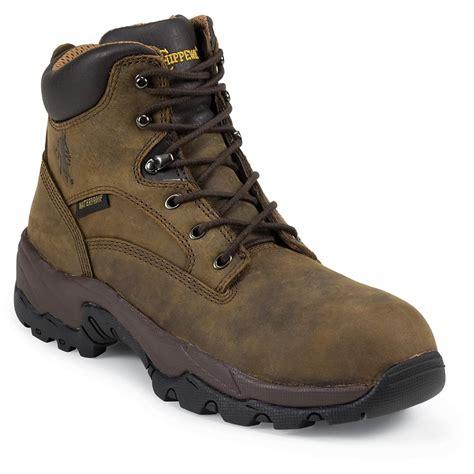work boot chippewa s soft toe oxford work boots 201548 work