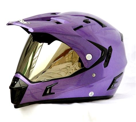 purple motocross helmet masei purple 311 atv motocross motorcycle icon ktm helmet