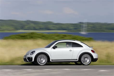 volkswagen in 2017 volkswagen beetle detailed in new photos and