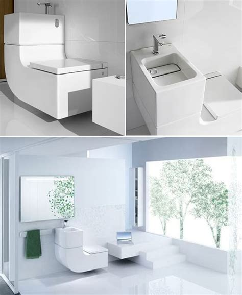 Dual Flush Closet 3 4 5 Liter 13 innovative water saving concept and product designs