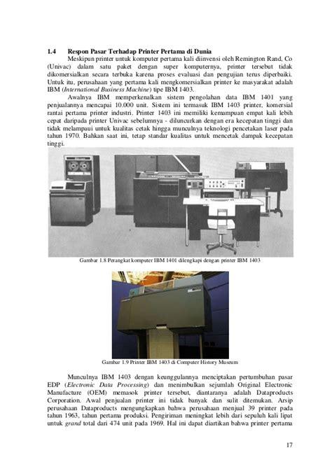 Kertas Zero Ink julita 222010006 tugas besar manajemen teknologi printer