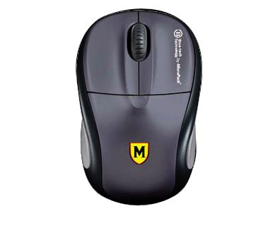 Micropack Bt 760w Wireless Mouse mouse micropack bt 2007