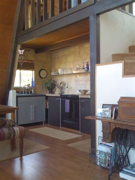 a frame kitchen ideas frame cabins with lofts