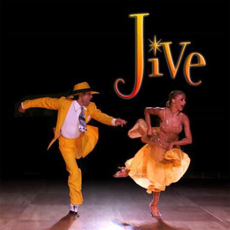 swing jive spotlight jive dance