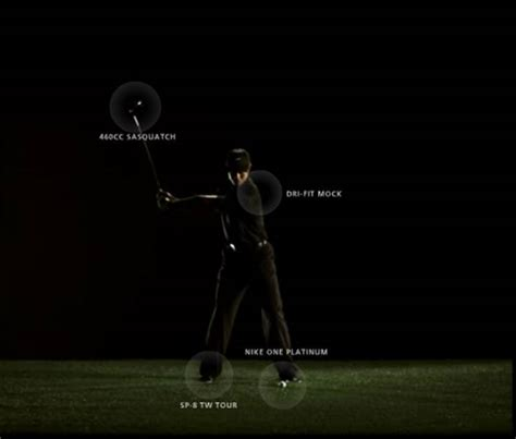 tiger woods golf swing in slow motion the fruits of imagination sports